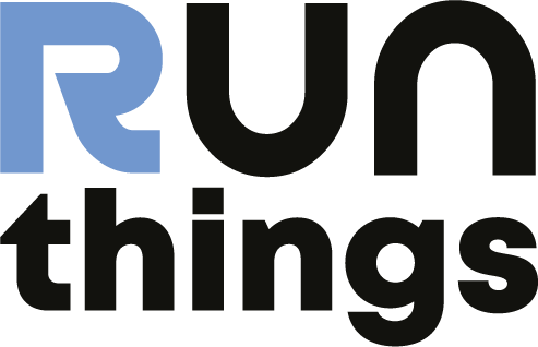 Rum Things logo - mental health in Lewes